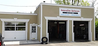 Innovative Auto Care - Portage Lakes Community 44319