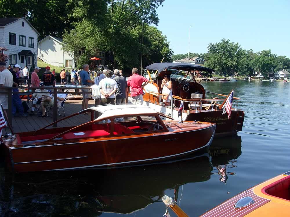 2017 Classic Boat Show