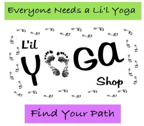 Lil Yoga Shop Schedule