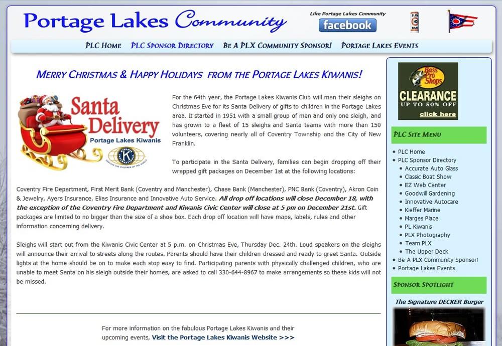 Portage Lakes Kiwanis 44319