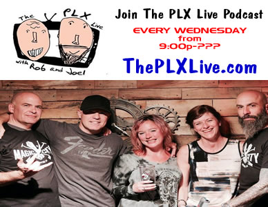 PLX LIVE - Portage Lakes Podcast