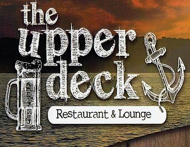 The Upper Deck Restaurant - 44319