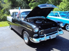 2016 PL Kiwanis - Cruise-In on June 25, 2016