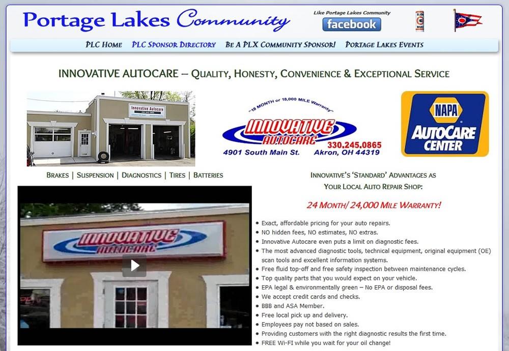 Innovative Autocare - 44319