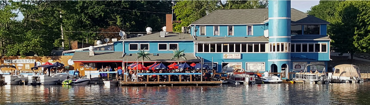 On Tap at The Harbor - Portage Lakes Community
