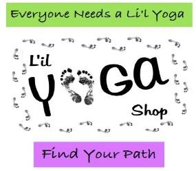 Lil Yoga Shop