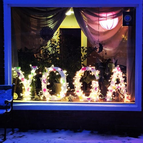 Portage Lakes Yoga Studio