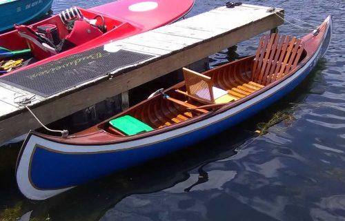 2018 PLX Antique Classic Boat Show
