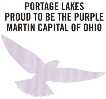Portage Lakes Purple Martins Association