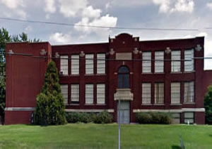 Lockwood School - 3681 Manchester Road